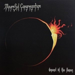 Mournful Congregation / Stone Wings - Mournful Congregation / Stone Wings cover art