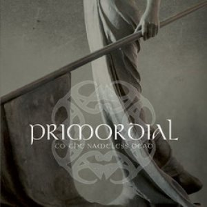 Primordial - To the Nameless Dead cover art