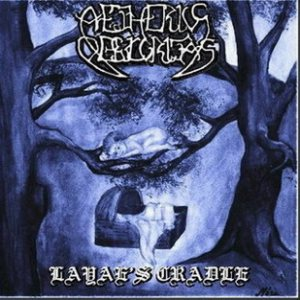 Aetherius Obscuritas - Layae bölcsője cover art