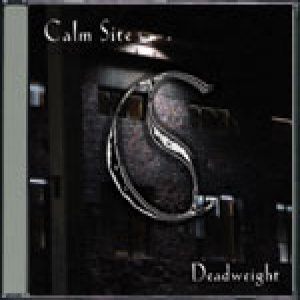 Calmsite - Deadweight cover art