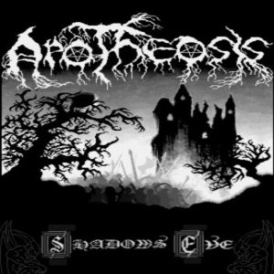 Apotheosis - Shadows Eve cover art