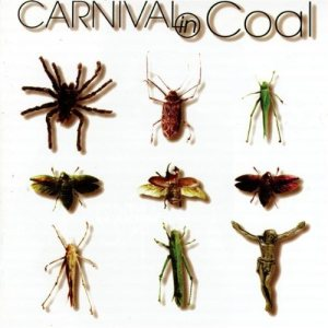 Carnival in Coal - Fear Not cover art