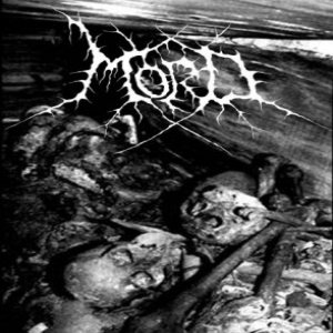 Mord - Demo cover art