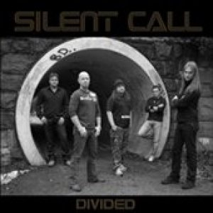 Silent Call - Divided cover art