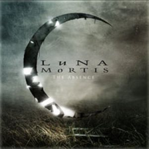 Luna Mortis - The Absence cover art