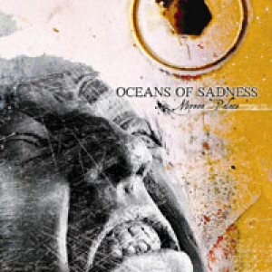 Oceans Of Sadness - Mirror Palace cover art