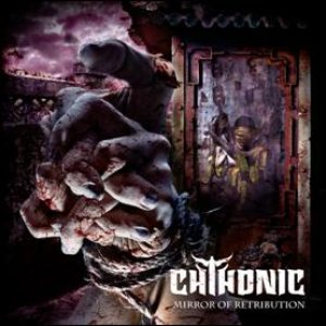 Chthonic - Mirror of Retribution cover art