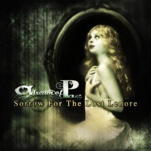 A Dream Of Poe - Sorrow for the Lost Lenore cover art