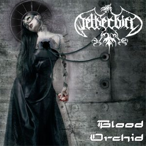 Netherbird - Blood Orchid cover art