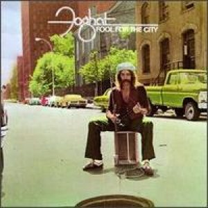 Foghat - Fool for the City cover art