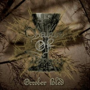 Chalice Of Doom - October Bled cover art
