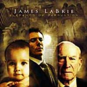 James LaBrie - Elements of Persuasion cover art