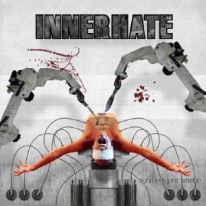 InnerHate - Digital Embryonic Selection cover art
