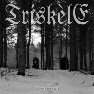 Triskèle - Triade nordique cover art