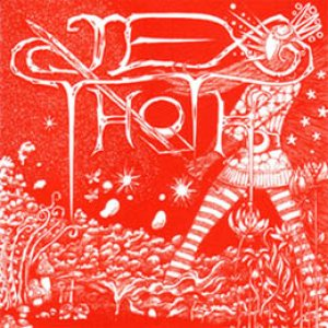 Jex Thoth - Jex Thoth cover art