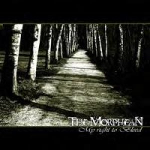 The Morphean - My Right to Bleed cover art