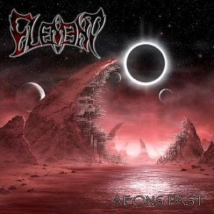 Element - Aeons Past cover art