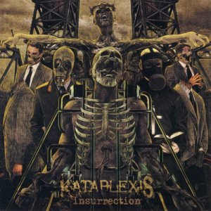 Kataplexis - Insurrection cover art