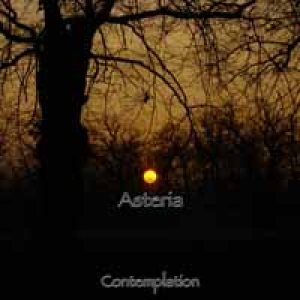 Asteria - Contemplation cover art