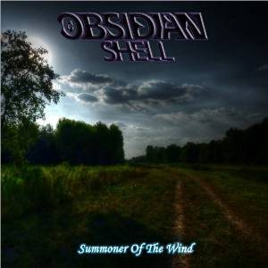 Obsidian Shell - Summoner of the Wind cover art