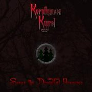 Korpikuusen Kyynel - Sense the Dreadful Presence cover art