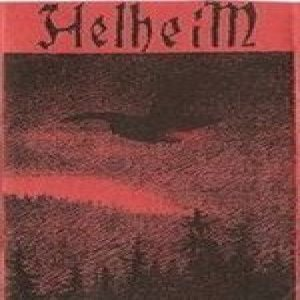 Helheim - Helheim cover art