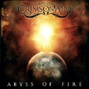 Crimson Wind - Abyss of Fire cover art