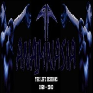 Anamnasia - 1998-2000 the Live Sessions cover art