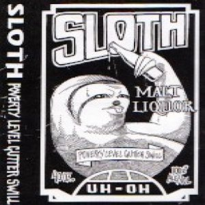 Sloth - Poverty Level Gutter Swill cover art