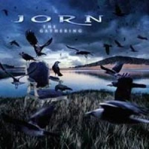 Jorn - The Gathering cover art