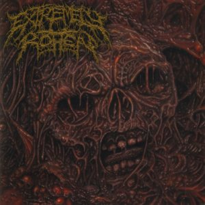 Extremely Rotten - Extremely Rotten cover art