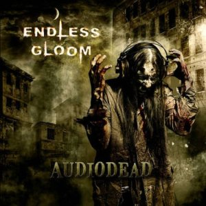 Endless Gloom - Audiodead cover art