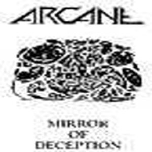 Arcane - Mirror of Deception cover art