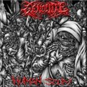 Genocide - Human scum cover art