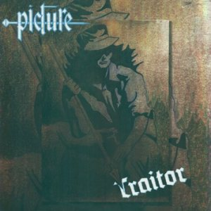 Picture - Traitor cover art