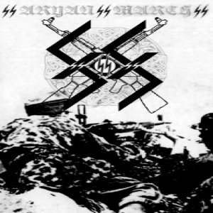 88 - Aryan March cover art