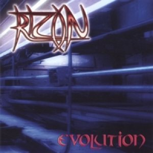 Rizon - Evolution cover art