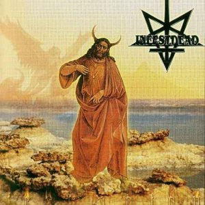 Infestdead - JesuSatan cover art