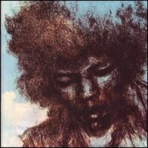 Jimi Hendrix - The Cry of Love cover art