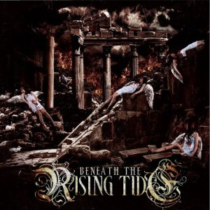 Beneath The Rising Tide - Of Divinity and Damnation cover art