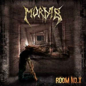 Mordab - Room No.X cover art
