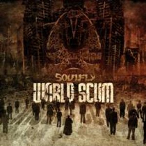 Soulfly - World Scum cover art