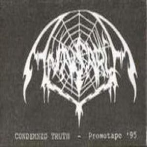 Anasarca - Condemned Truth cover art