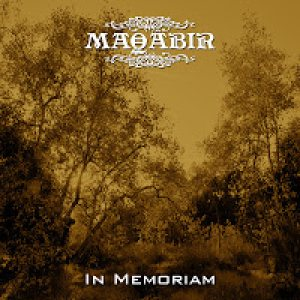Maqâbir - In Memoriam cover art
