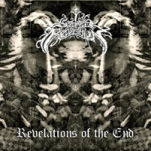 Sacred Revelation - Revelations of the End cover art
