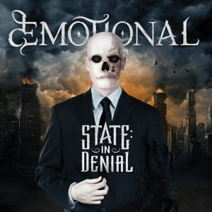 dEMOTIONAL - State: in Denial cover art