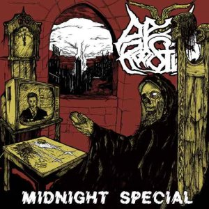 Dead Rooster - Midnight Special cover art