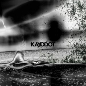 Kayo Dot - Hubardo cover art