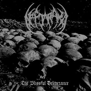 Neftaraka - The Blissful Deliverance cover art