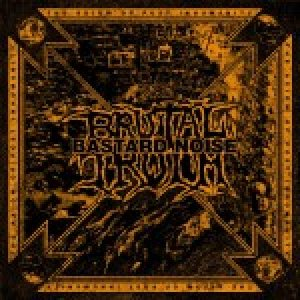 Brutal Truth - The Axiom of Post Inhumanity cover art